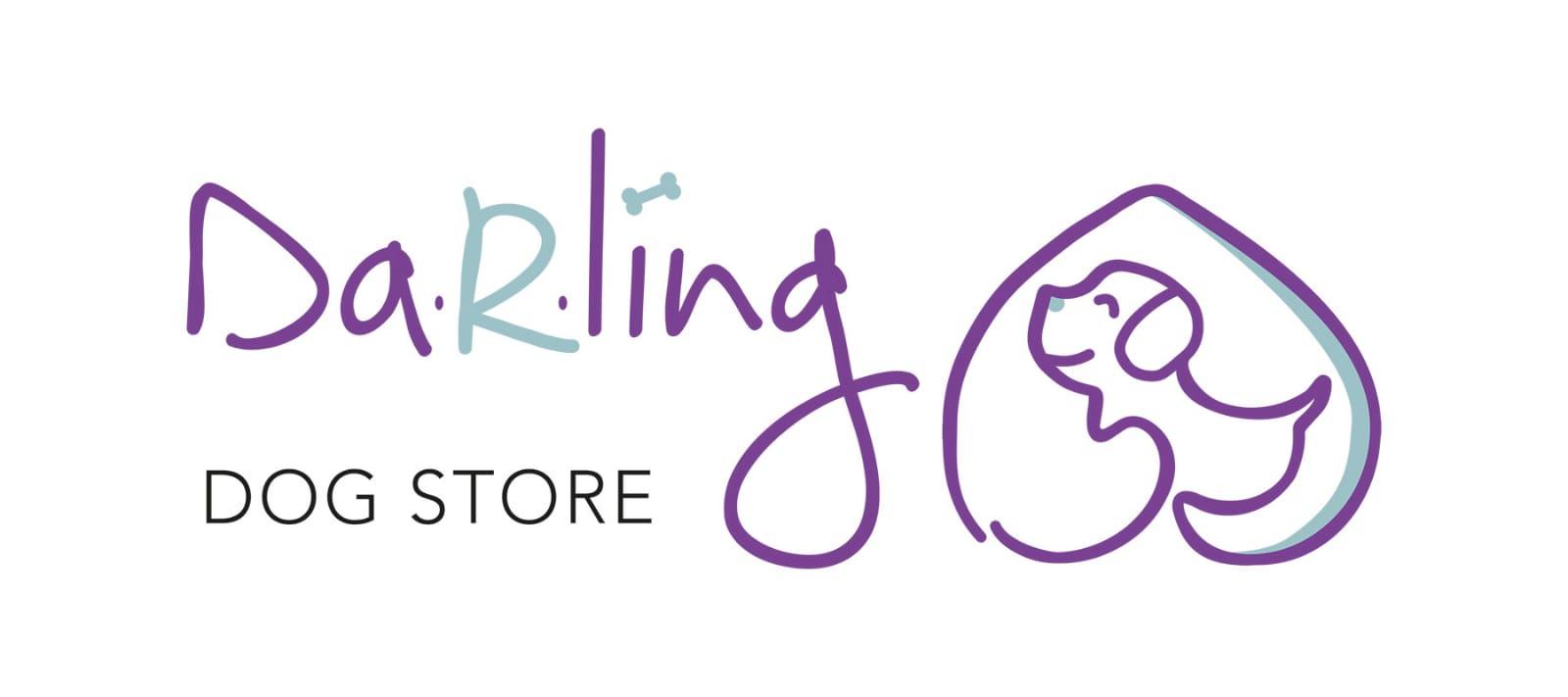 Da-R-ling Dog Store