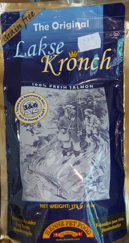 lakse kronch zalm 175 gram